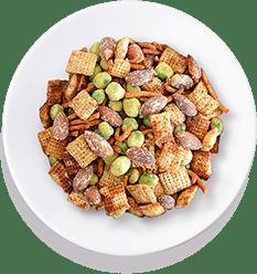 Savory Snacks
