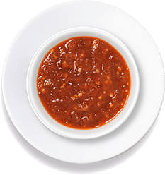 Meals and Sauces