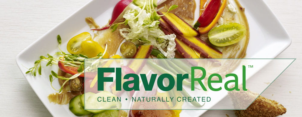 FlavorReal™