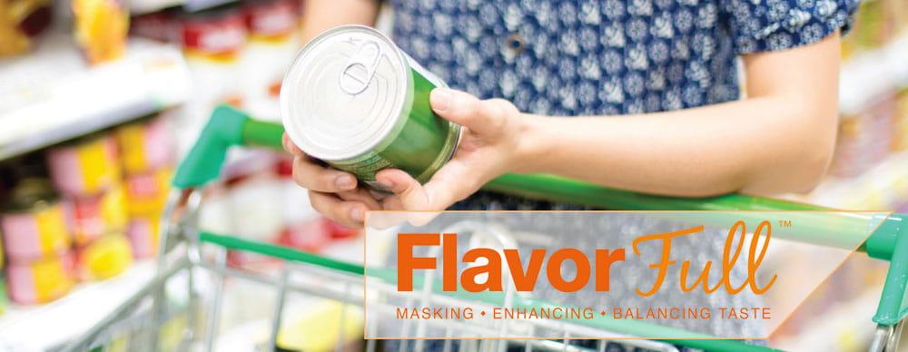 Flavor Modulation