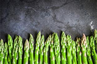 Health and Wellness Asparagus
