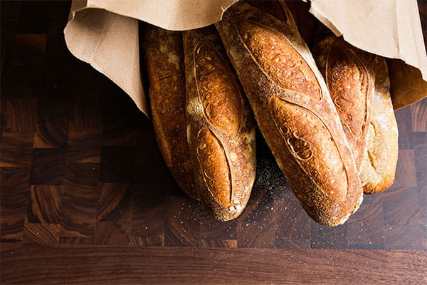 Great Bread, Every Time with Flavor Cell®