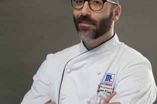 Chef Andreas