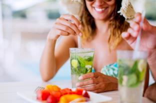 Sweet Summer Aromas & Flavors