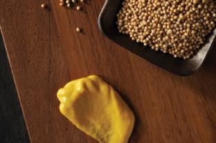 mustard_flavor