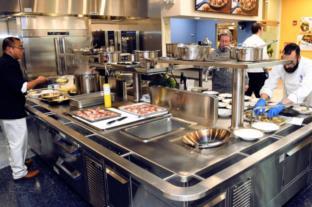 McCormick Culinary Innovation Center