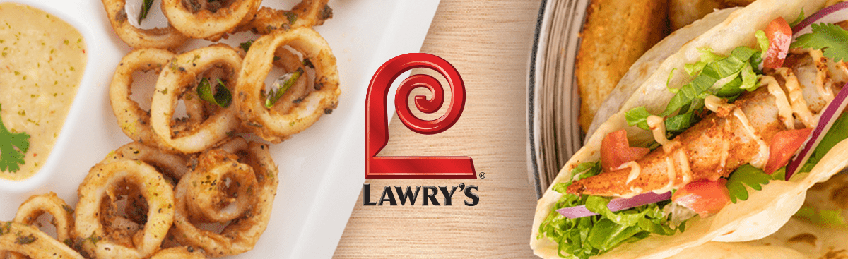 Lawry's Products