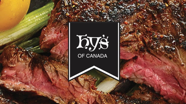 Hy's of Canada