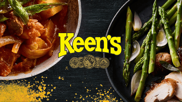 Keen's Products