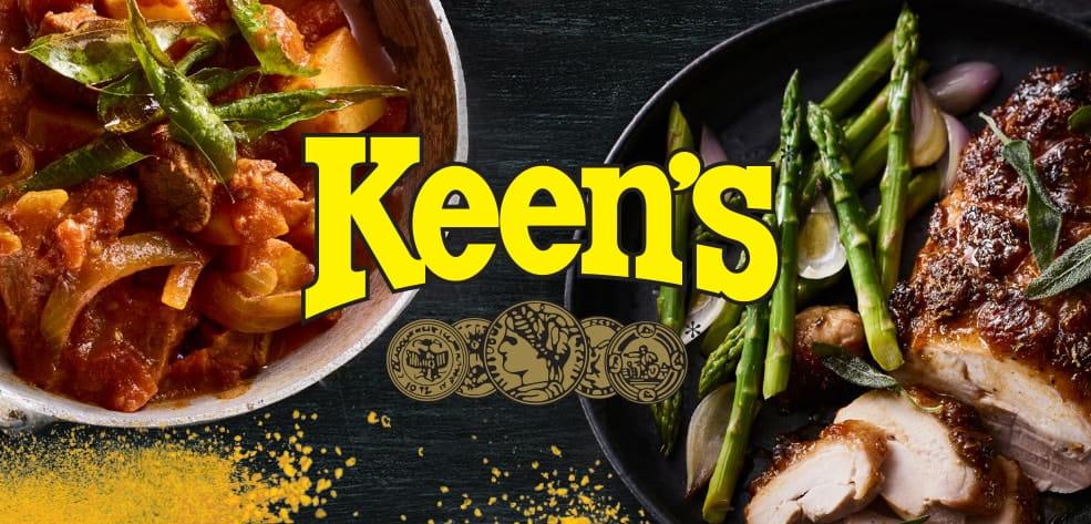 Keen's