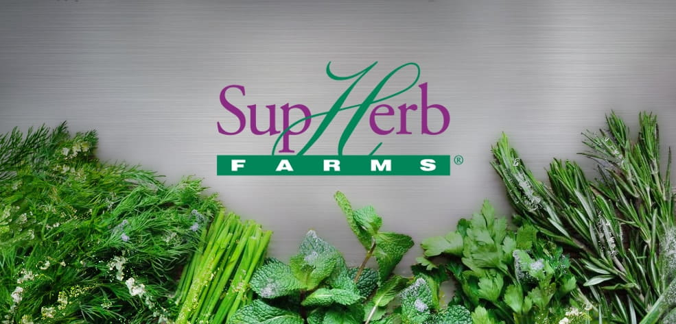 SupHerb Farms