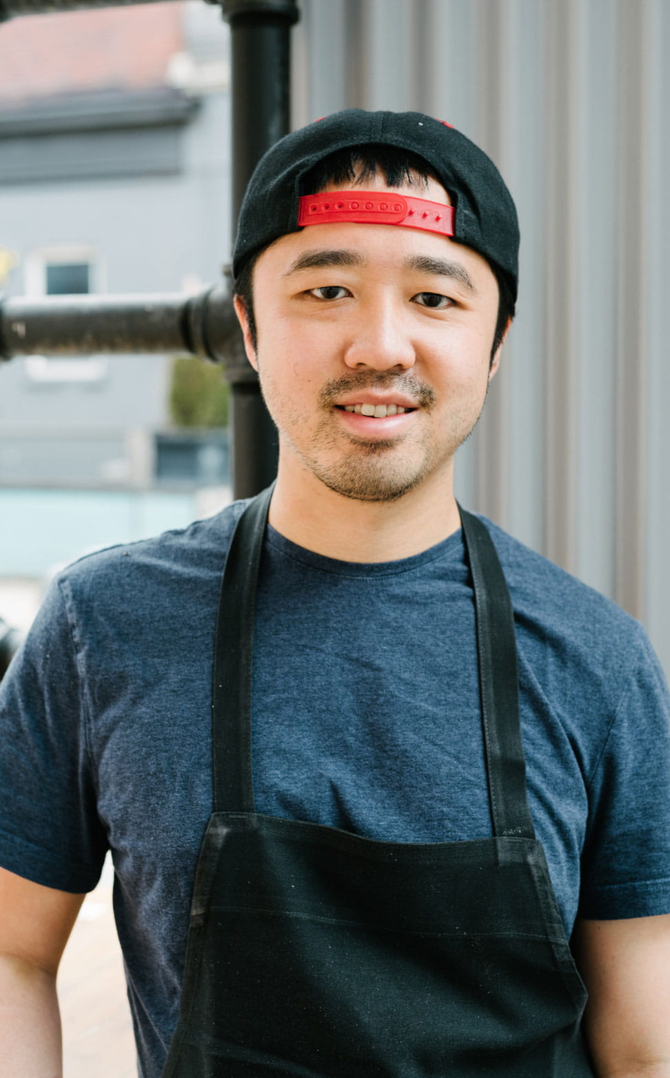 chef chen