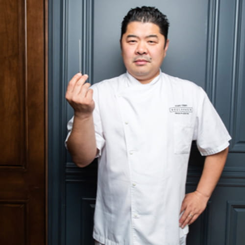 featured chef name