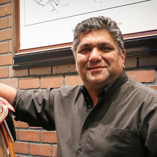 Bhushan Arolkar