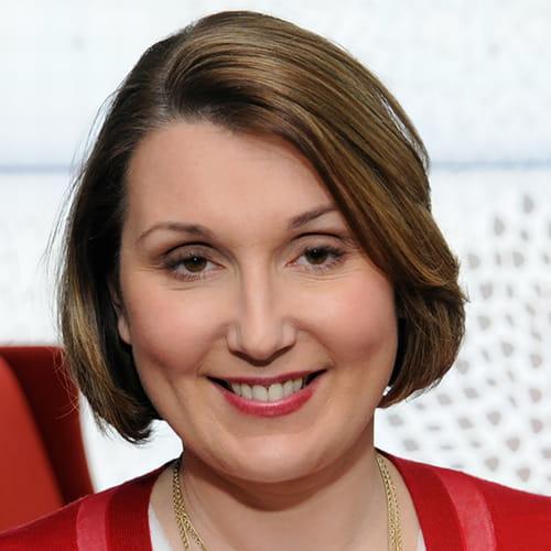 Dana McCauley