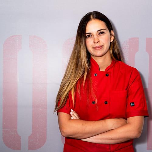 Daniela Manrique