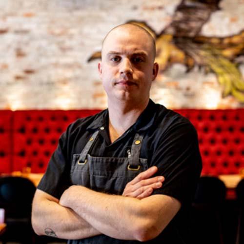 Chef Contributors, Jessie Freisen, Winnipeg