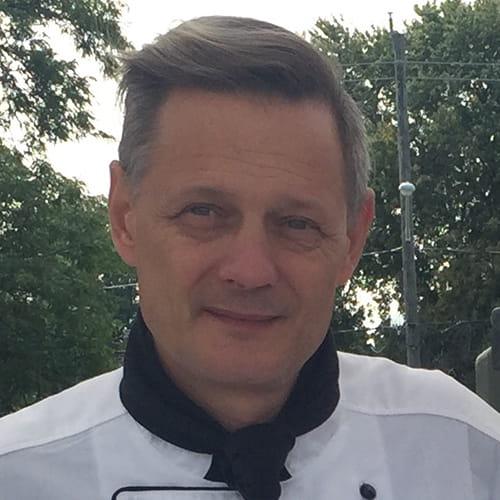 Mark Jachecki