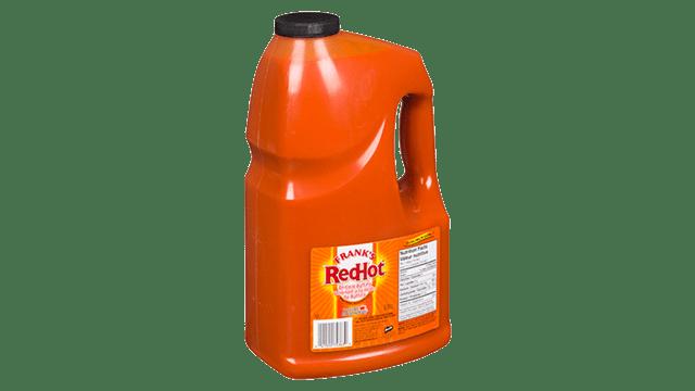 Frank's RedHot Buffalo Wings Sauce 378L