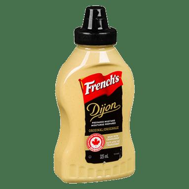 French's Dijon Mustard 325ML