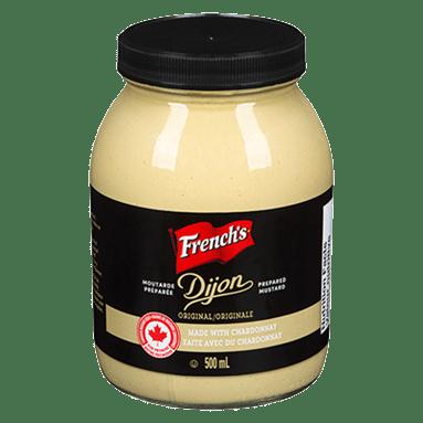 French's Dijon Mustard 500ML