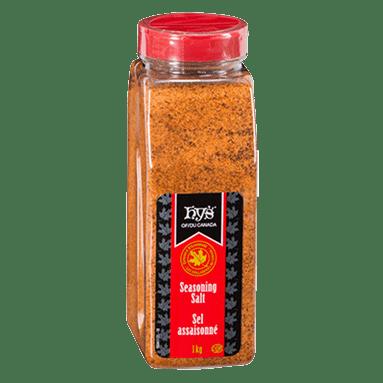 Hy's of Canada Seasoning Salt10 KG