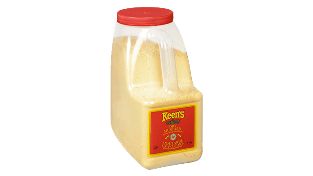Keen's of Canada Dry Mustard19 KG