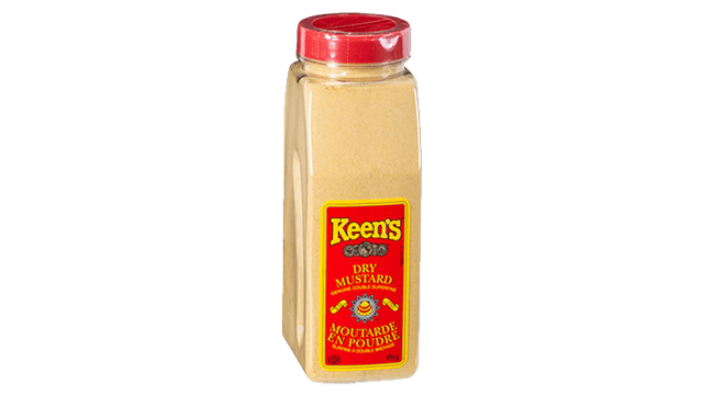 Keen's of Canada Dry Mustard454 GR