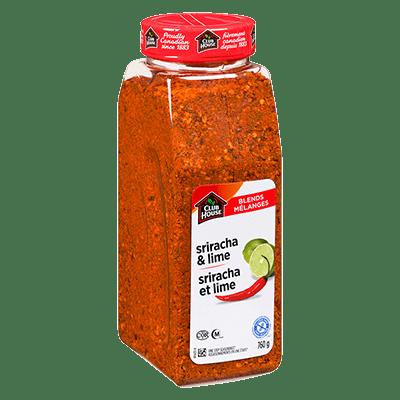 Club House Sriracha and Lime 760 GR