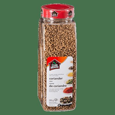 Club House Coriander Seed285 GR