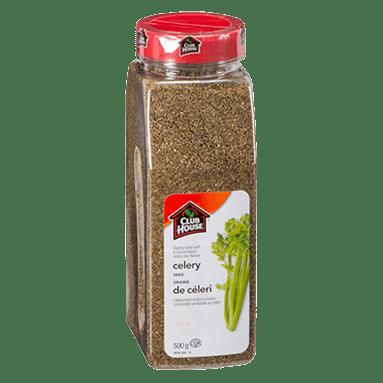Club House Celery Seed500 GR