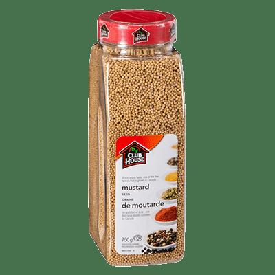 Club House Mustard Seed750 GR