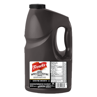 French's® Worcestershire Sauce