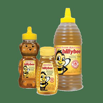 Billy Bee® Honey