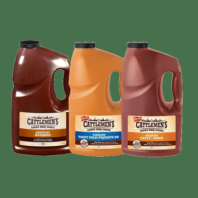 Cattlemen's BBQ Sauces