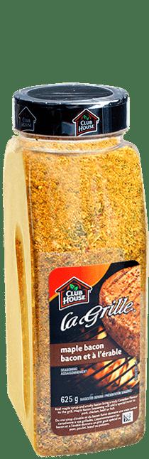 Club House La Grille Fiery Habanero Roasted Garlic