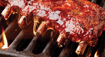 Sauce Cattlemen's BBQ