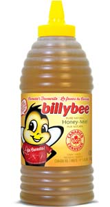 Billy Bee Honey 1KG