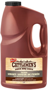 Sauce Cattlemen's® Style Texas Fumée