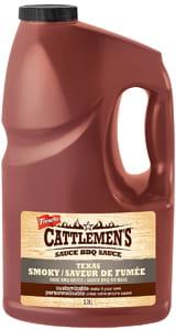 Cattlemen's® Texas Smoky Base BBQ Sauce