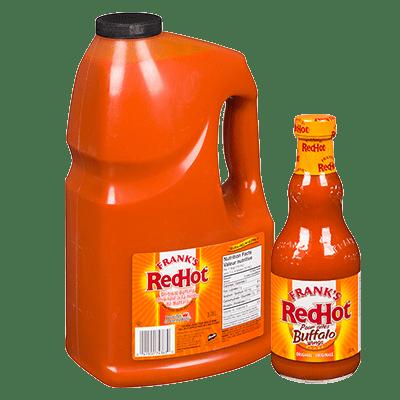 Frank's RedHot Original Buffalo Sauce