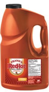 Franks Red Hot Original 378ML
