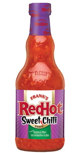 Frank's RedHot Sauce Sweet Chili