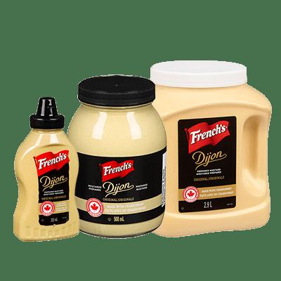 Frenchs Dijon Mustard