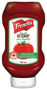 Ketchup Aux Tomates French's®