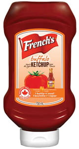 French's® Buffalo Ketchup Type Sauce
