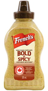 French's® Bold & Spicy Deli Mustard