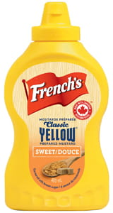 French's® Classic Yellow Sweet Mustard