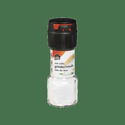 Club House Club House Sea Salt Grinder