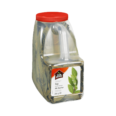 Clubhouse Herbs Bay Leaves 284g